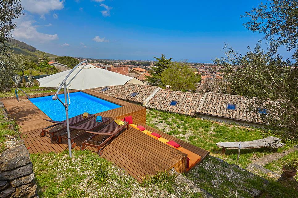 Villa Viscalori Viagrande 29238