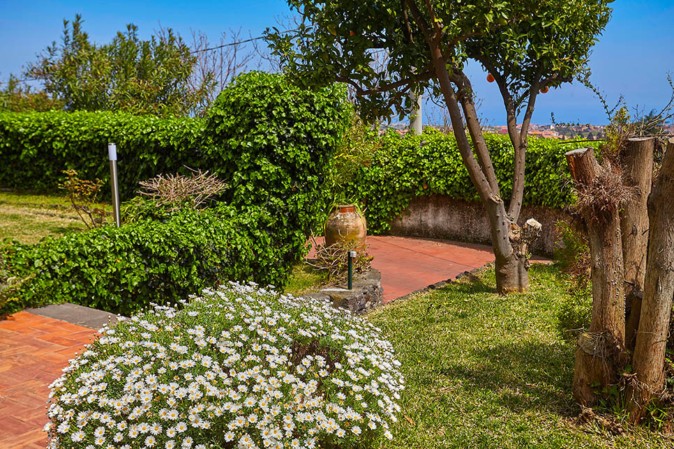 Villa Viscalori Viagrande 29239