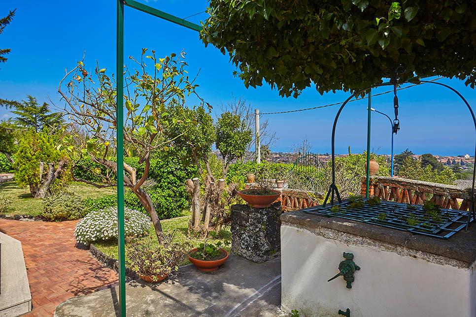 Villa Viscalori Viagrande 29241