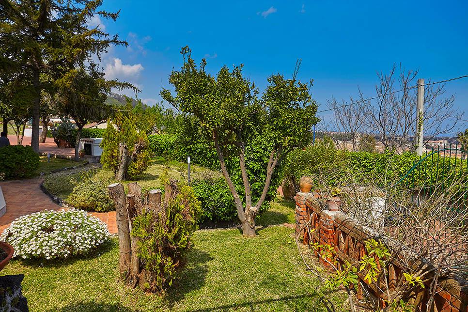 Villa Viscalori Viagrande 29244