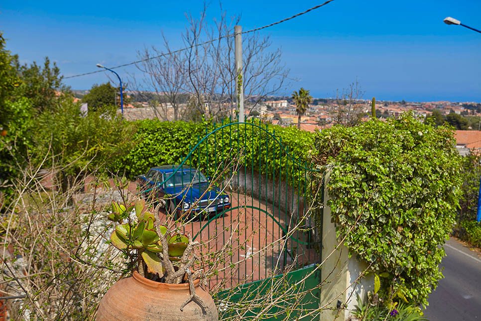 Villa Viscalori Viagrande 29245