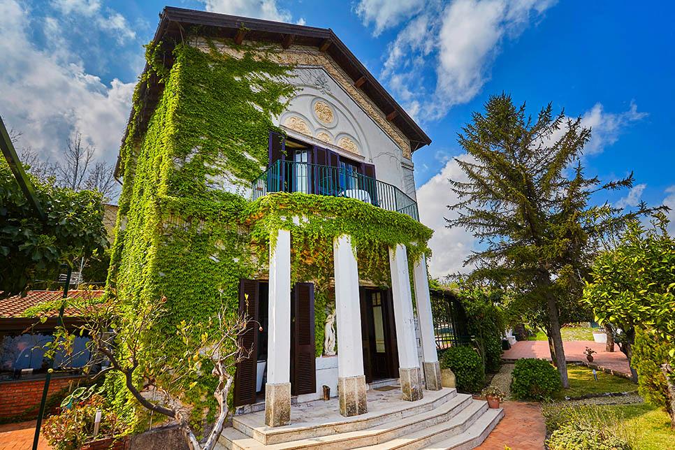Villa Viscalori Viagrande 29246