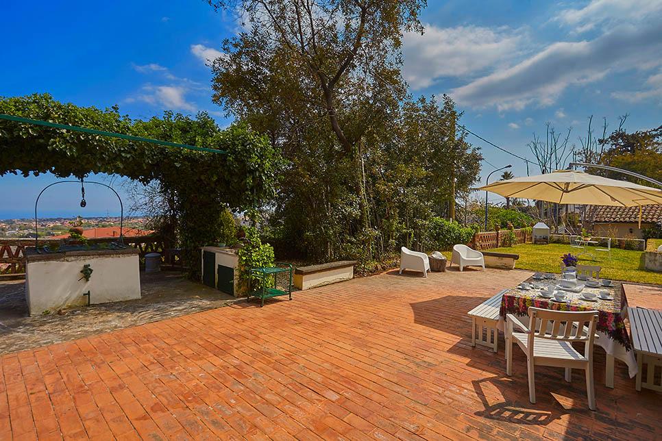 Villa Viscalori Viagrande 29247