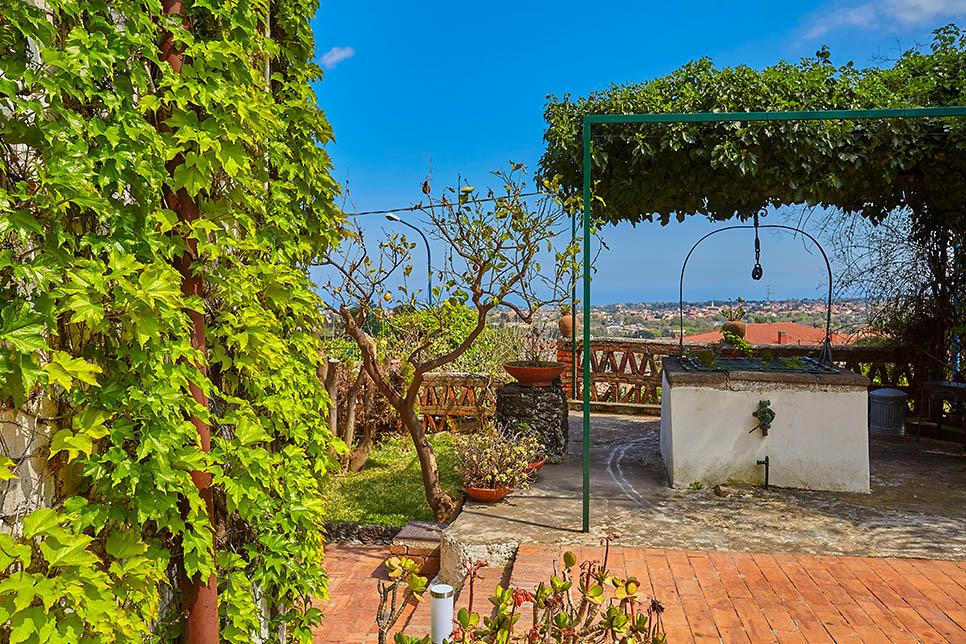 Villa Viscalori Viagrande 29248