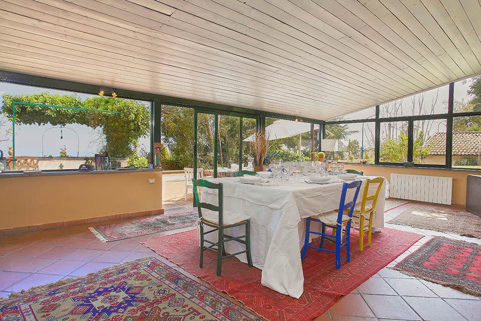 Villa Viscalori Viagrande 29249