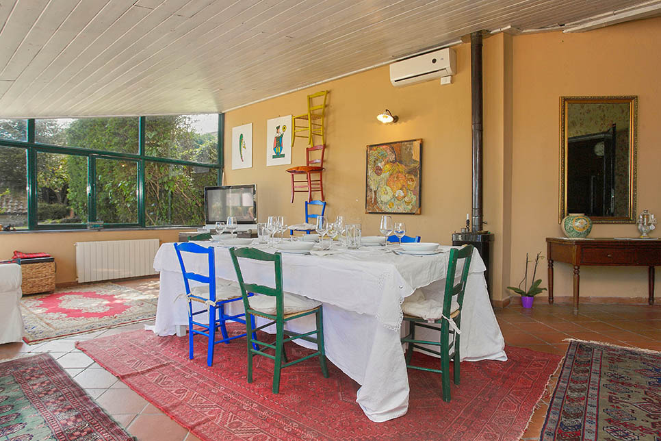 Villa Viscalori Viagrande 29251