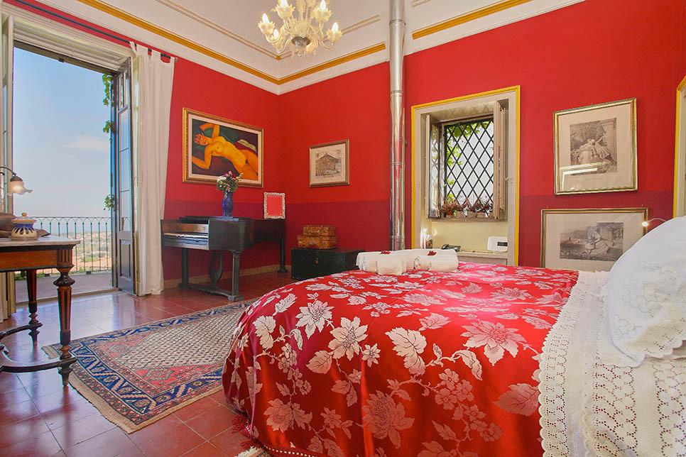 Villa Viscalori Viagrande 29252