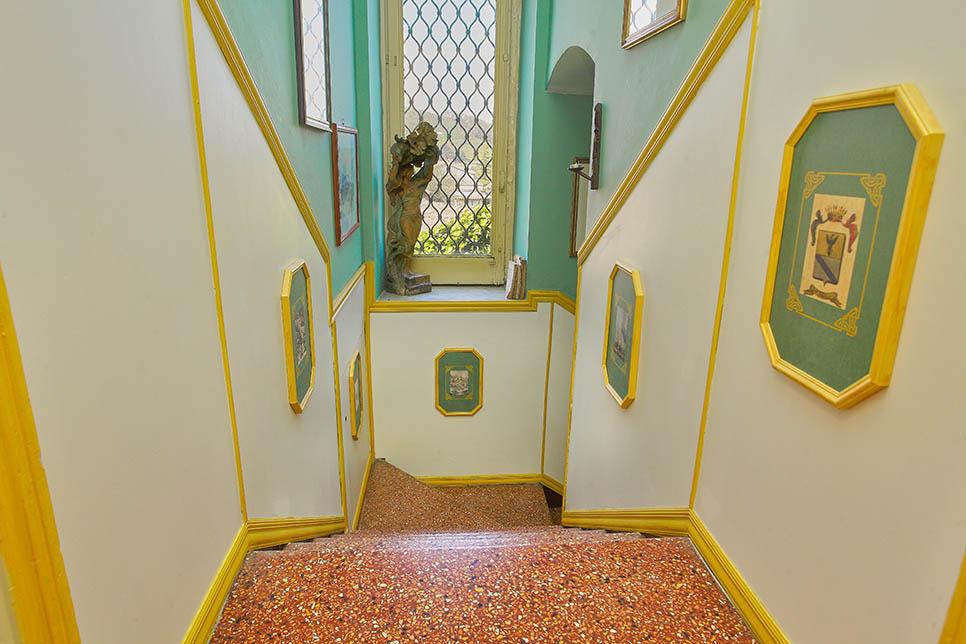 Villa Viscalori Viagrande 29254