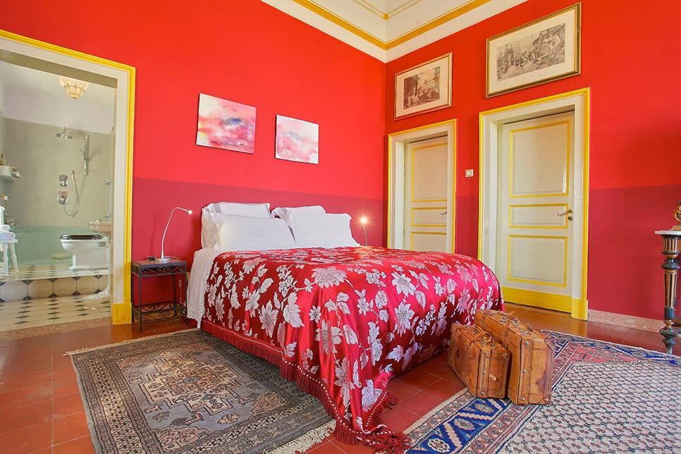 Villa Viscalori Viagrande 29255