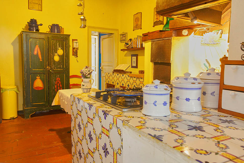 Villa Viscalori Viagrande 29265
