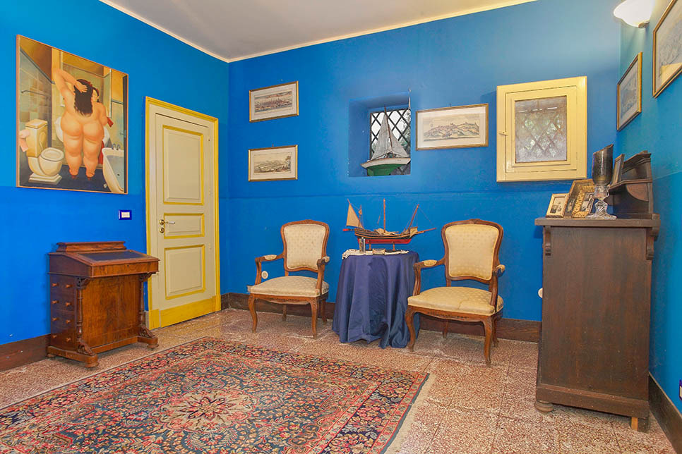 Villa Viscalori Viagrande 29267