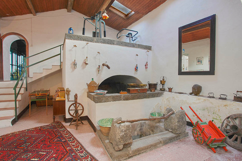 Villa Viscalori Viagrande 29268
