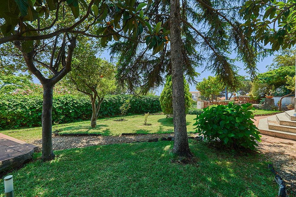 Villa Viscalori Viagrande 30463