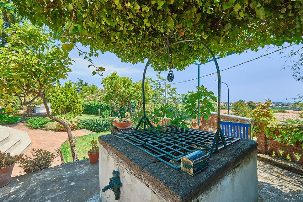 Villa Viscalori Viagrande 30464