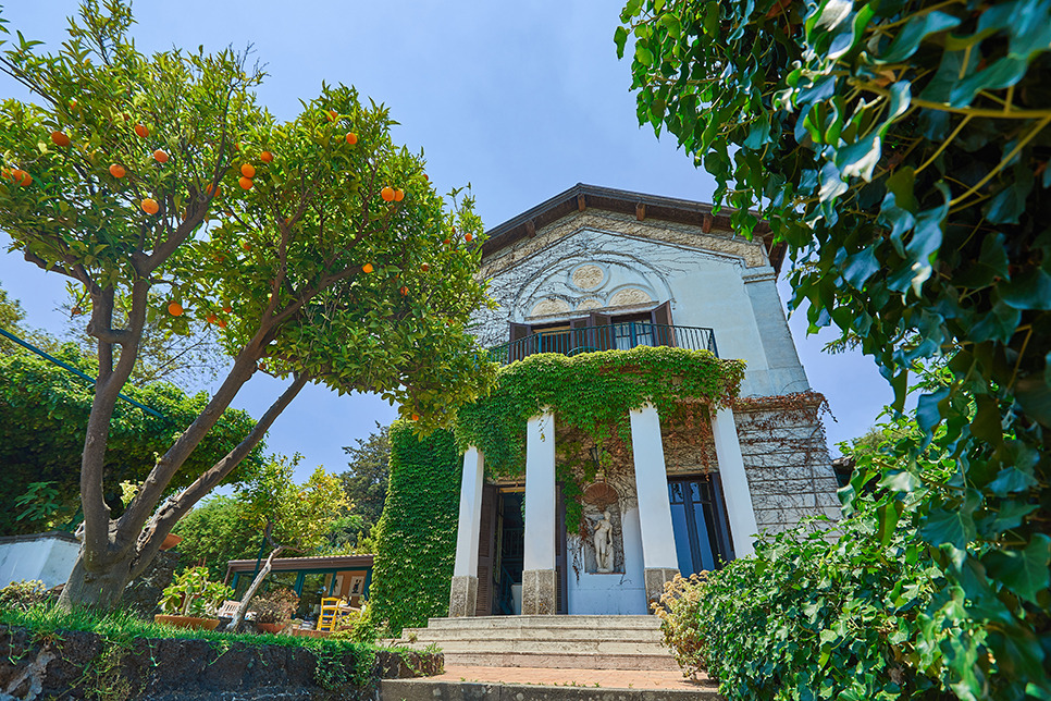 Villa Viscalori Viagrande 30465