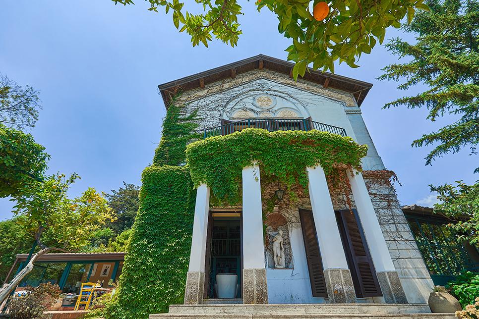 Villa Viscalori Viagrande 30466