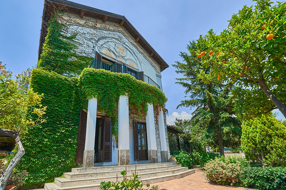 Villa Viscalori Viagrande 30467
