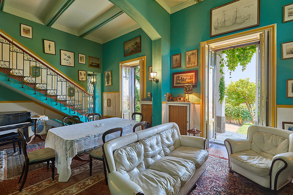 Villa Viscalori Viagrande 30483