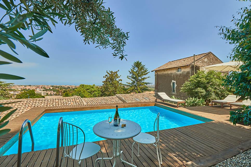 Villa Viscalori Viagrande 30485