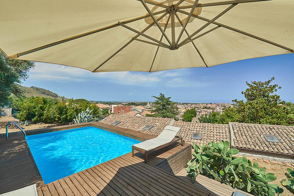Villa Viscalori Viagrande 30487