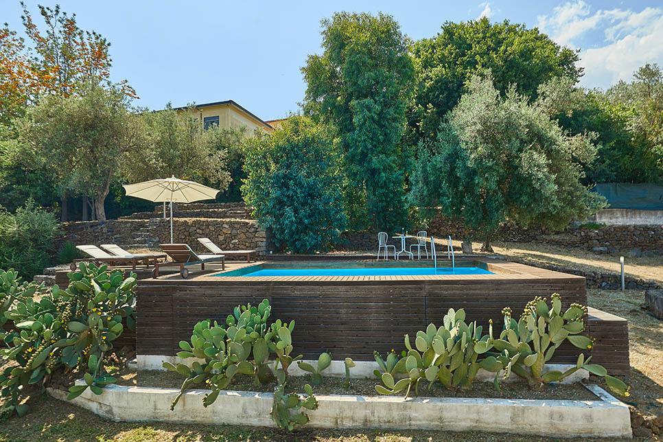 Villa Viscalori Viagrande 30488