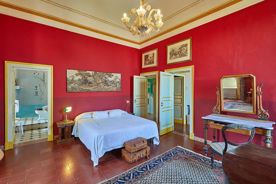 Villa Viscalori Viagrande 30493