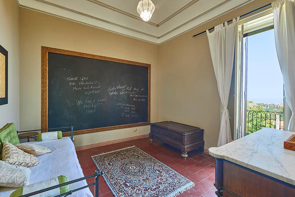 Villa Viscalori Viagrande 30495