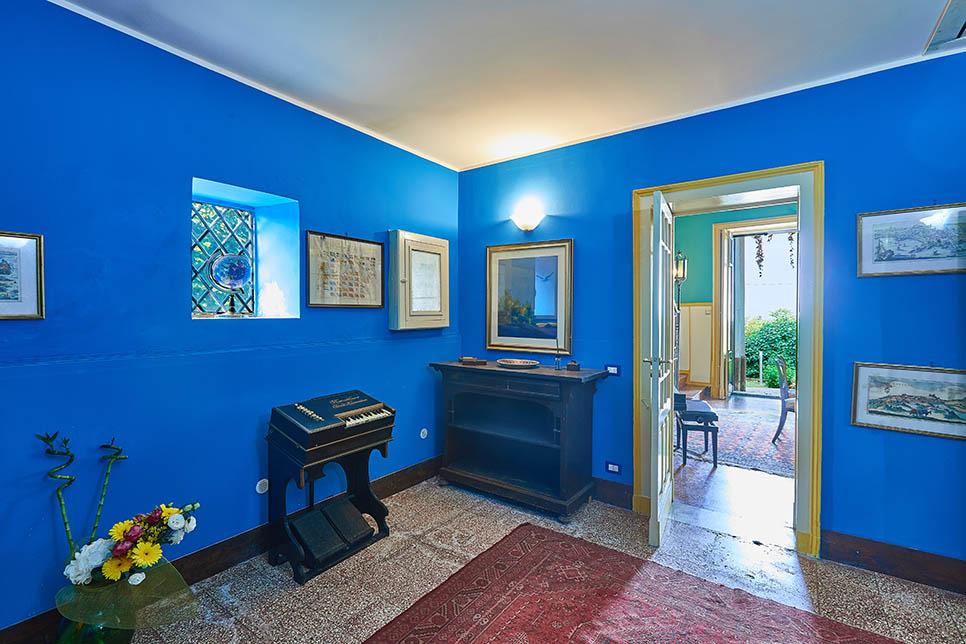 Villa Viscalori Viagrande 30504