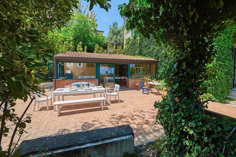 Villa Viscalori Viagrande 30507