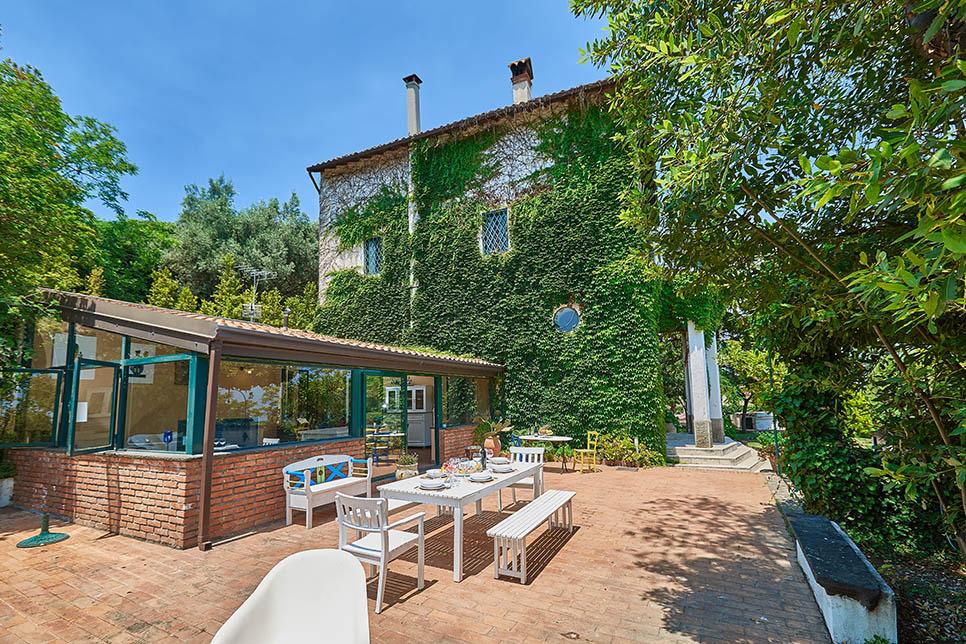Villa Viscalori Viagrande 30508