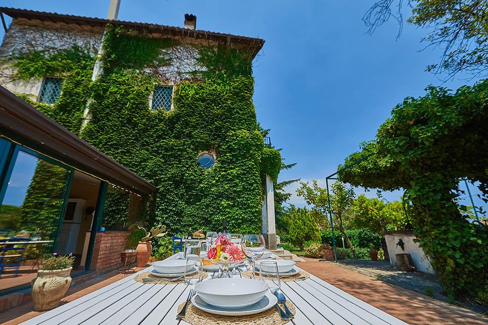 Villa Viscalori Viagrande 30509