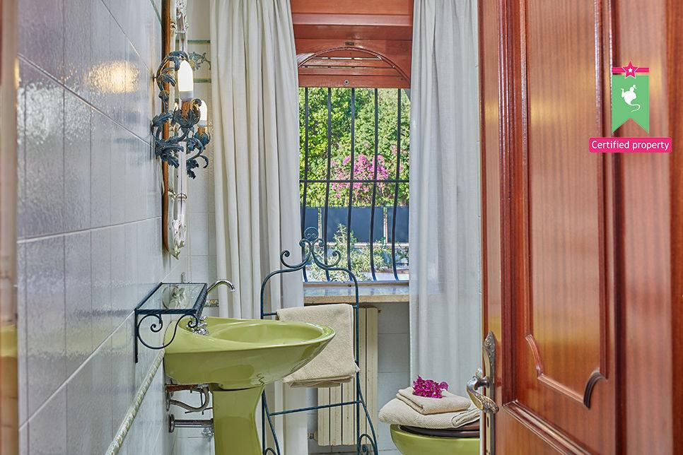 Villa Calipso Taormina 25486