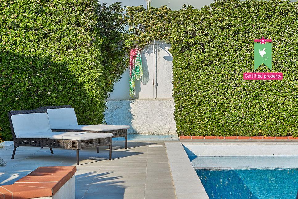 Villa Stella Terrasini 24912