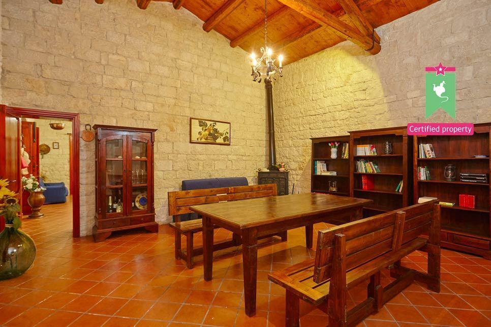 Casa Ciaceri Modica 23071