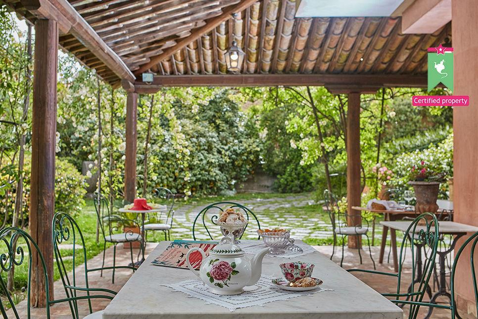Villa Rosa Antica Trecastagni 25044