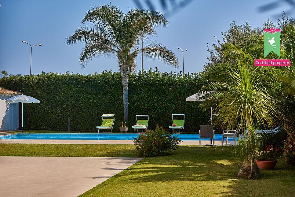 Villa Flora Ragusa 26281