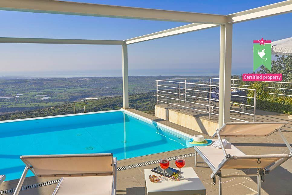Villa Afrodite Ragusa 23299