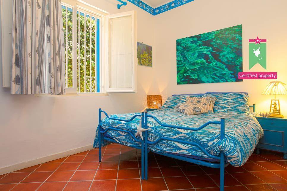 Villa Renata Fontane Bianche 23540