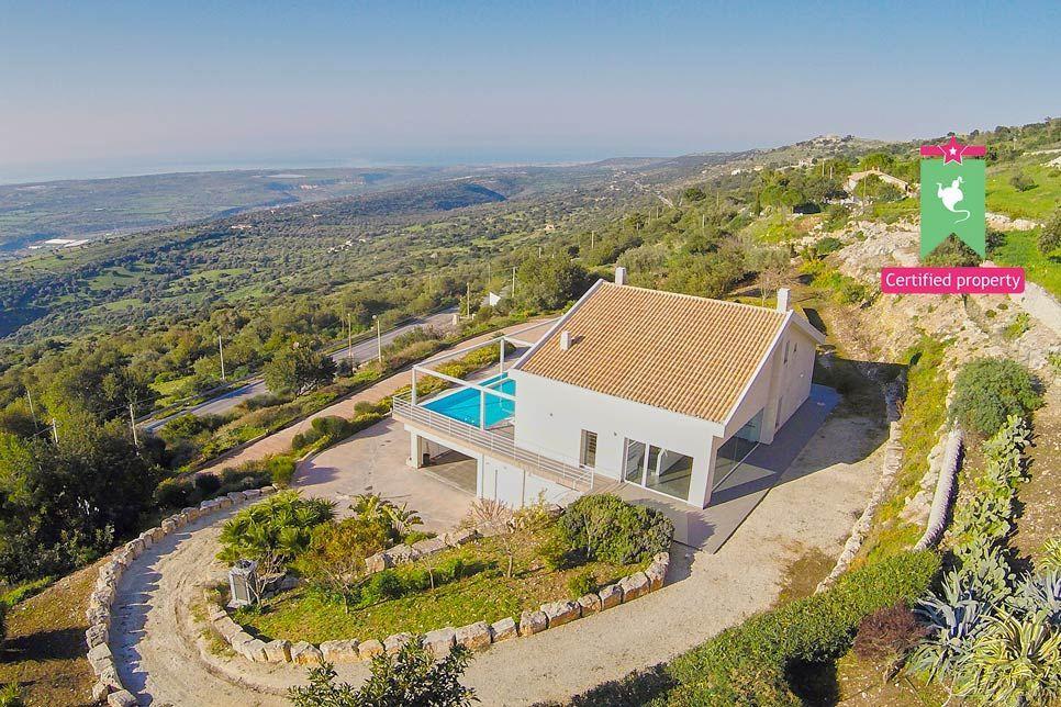 Villa Afrodite Ragusa 23300