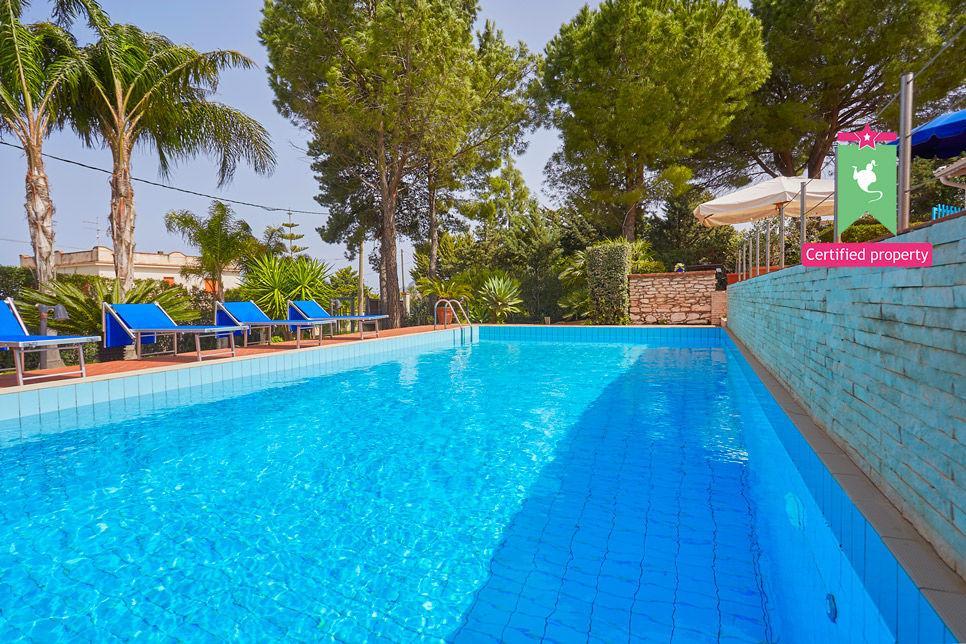 Villa Altea Trappeto 24986