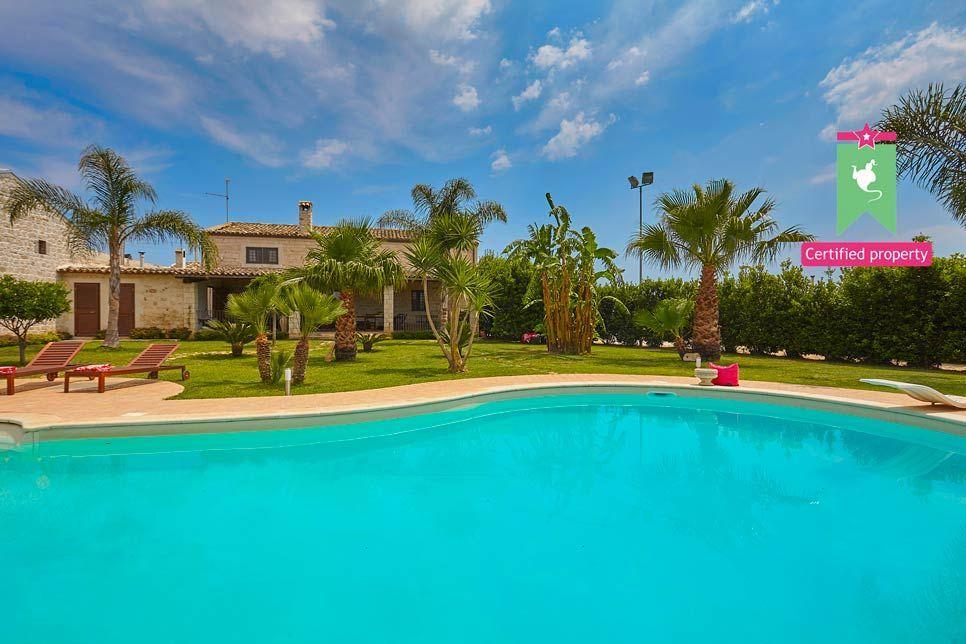 Villa Antica Aia Scicli 23248
