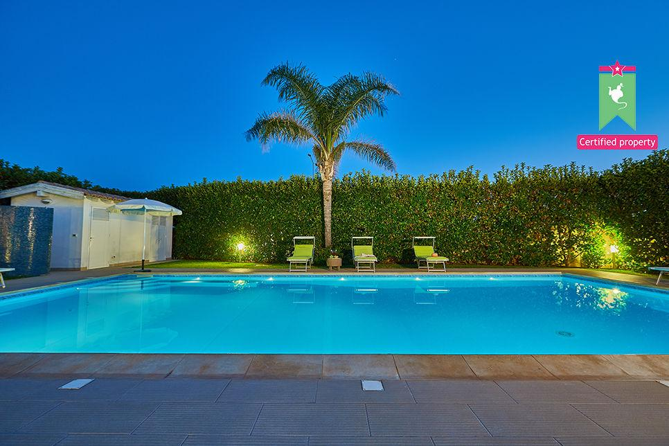 Villa Flora Ragusa 26283