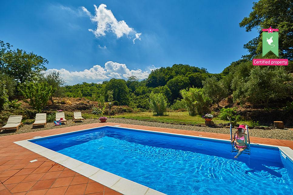Villa Cocuzzolo Sant'Alfio 26022