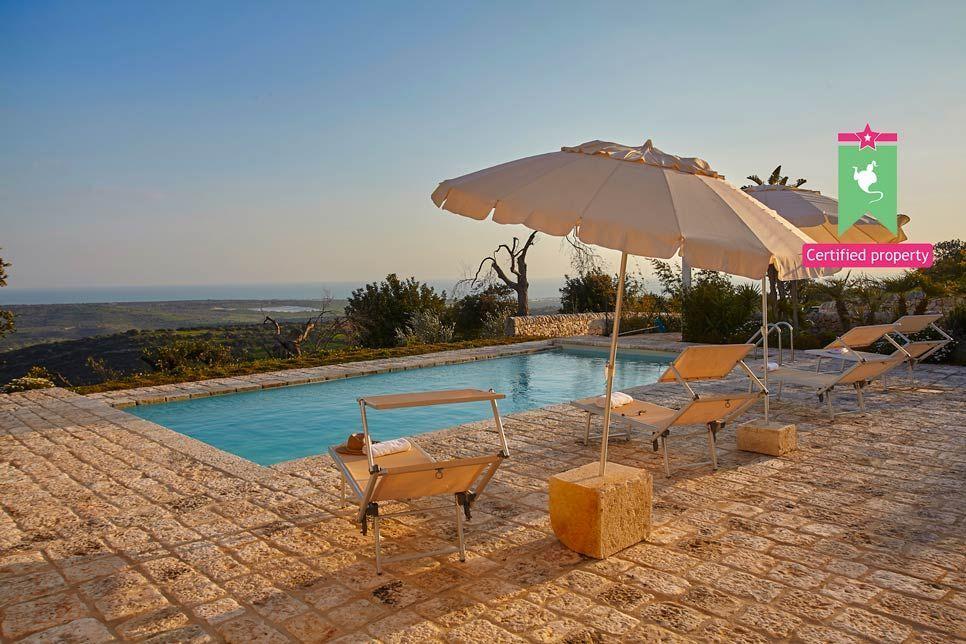 Villa Gisolfo Ragusa 23686