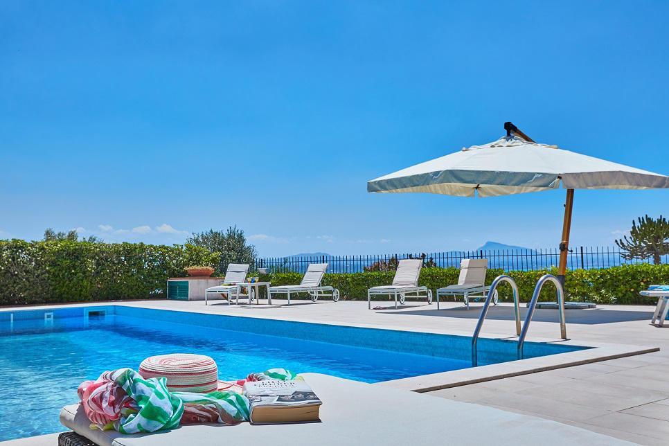 Villa Stella Terrasini 27463