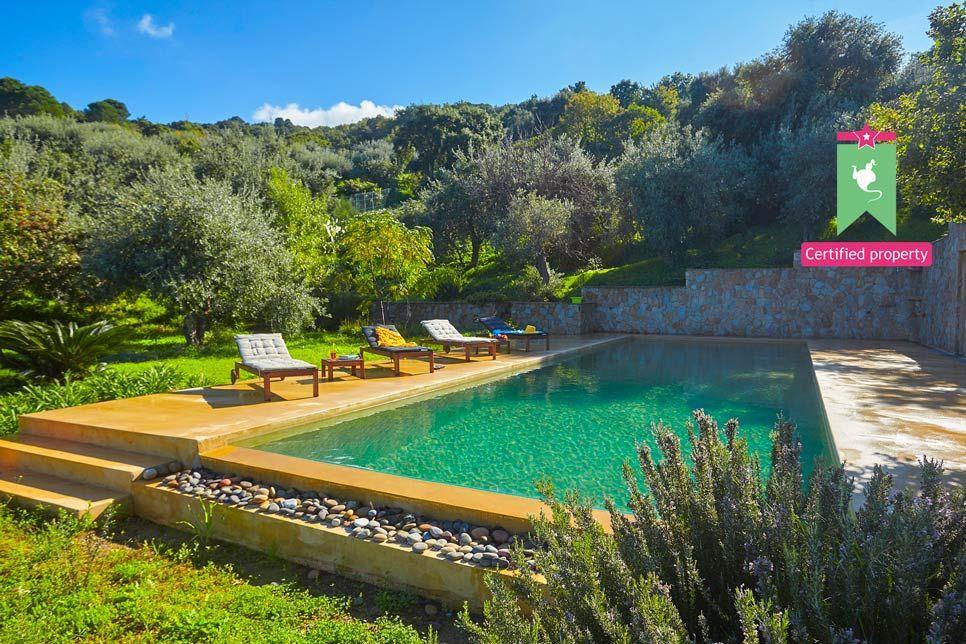 Villa Arte Mare Blue Cefalu 22281