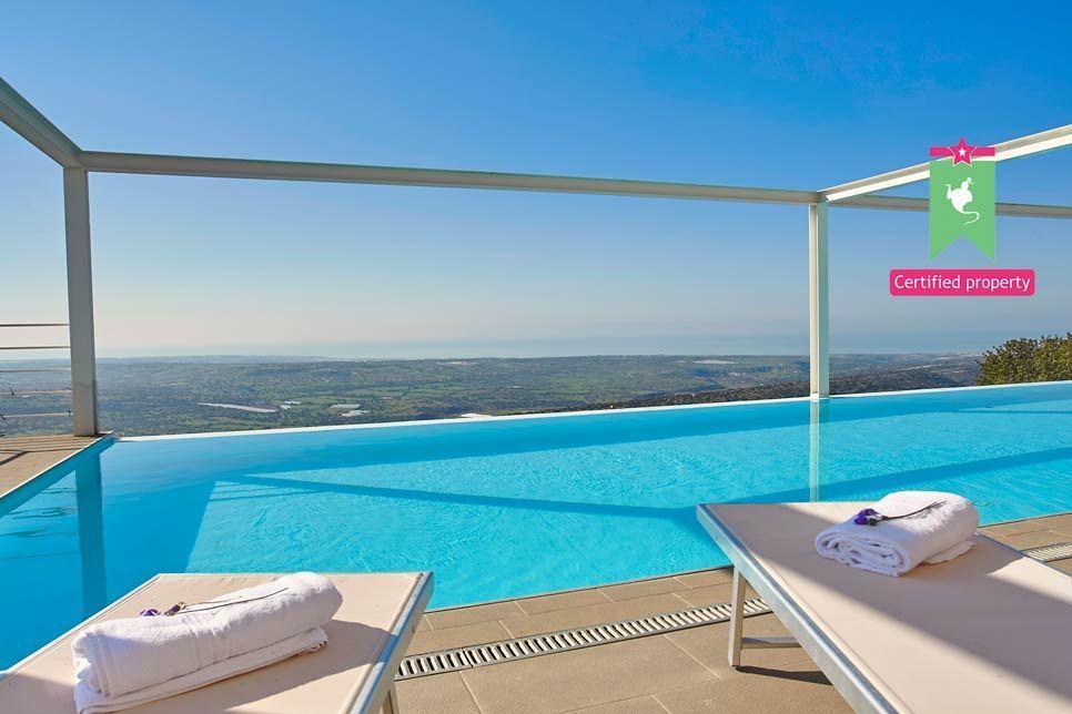 Villa Afrodite Ragusa 23301