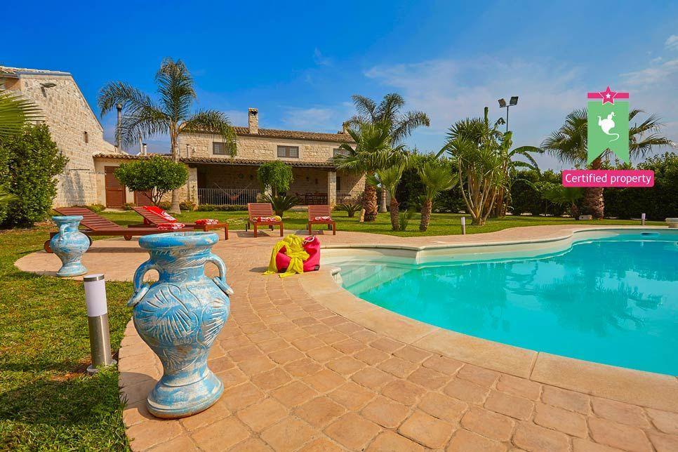 Villa Antica Aia Scicli 23250