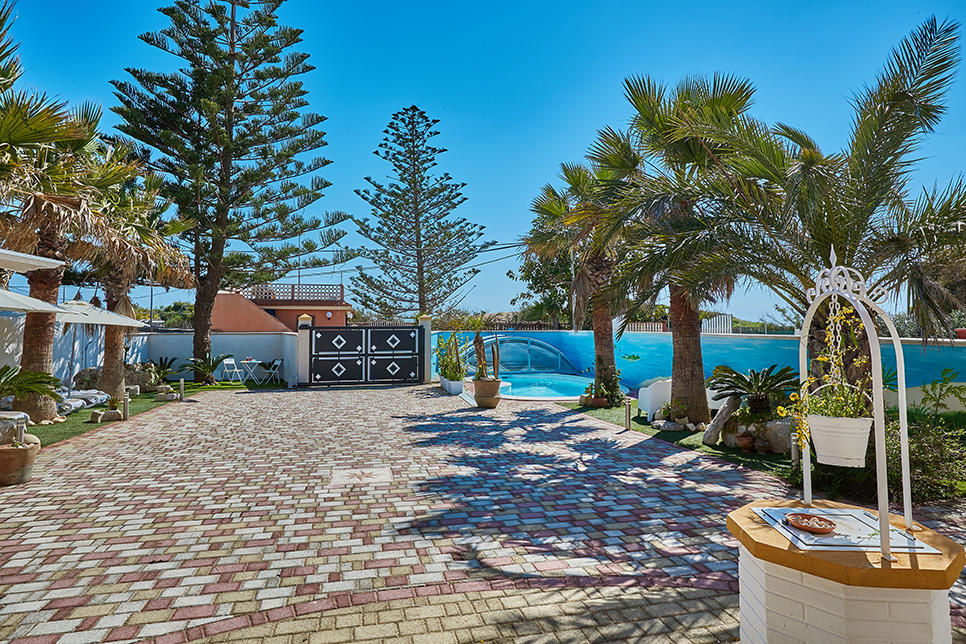 Villa Marea Pozzallo 27221