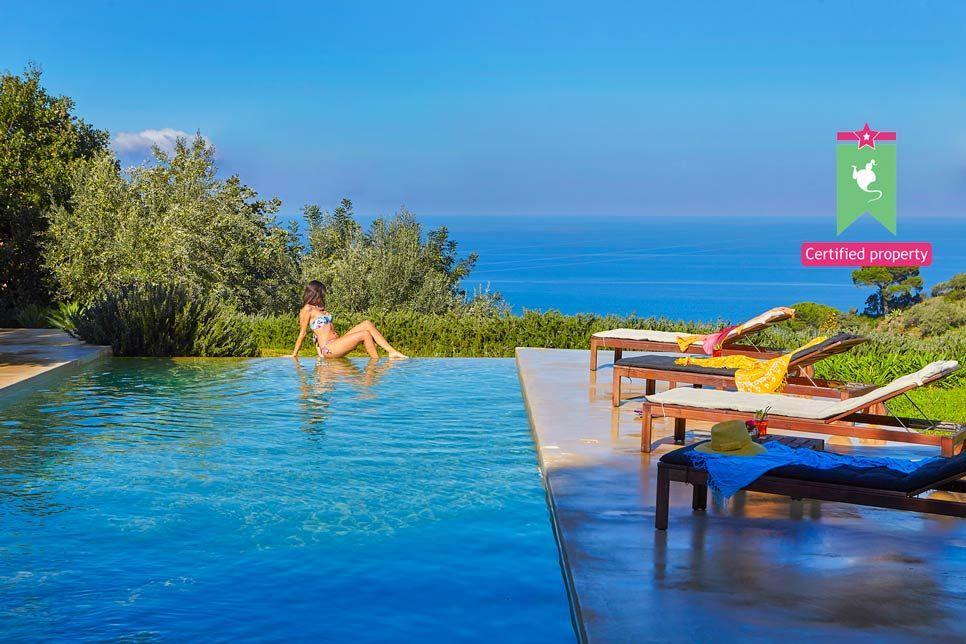 Villa Arte Mare Blue Cefalu 22279